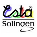 The company Esta Solingen as a...