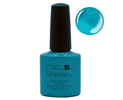Shellac CND Lost Labyrinth 7,3 ML