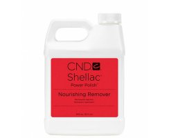 CND Shellac Nourishing Remover 946 ml