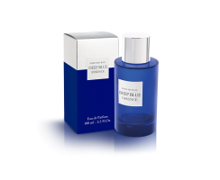 Deep Blue Essence - For Men - Eau de Toilette - 100ml