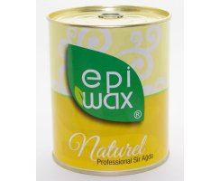Epi-Wax Dosenwachs Naturel (800ml)