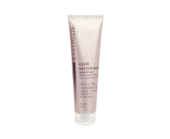 Gelée nettoyante - face&eyes cleansing gel 150ml