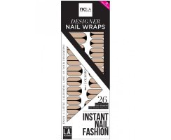 Nail Wraps Classics -  just show a little more skin