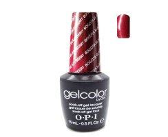 OPI Gelcolor Bogota Blackberry 15 ML