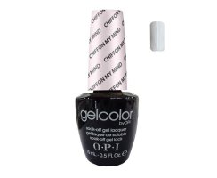 OPI Gelcolor Chiffon My Mind 15 ML