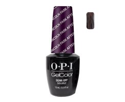 OPI Gelcolor Lincoln Park After Dark 15 ML
