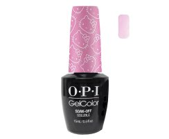 OPI Gelcolor Look at My Bow! 15 ML