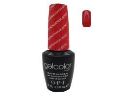 OPI Gelcolor Cajun Shrimp 15 ML