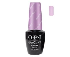 OPI Gelcolor Purple Palazzo Pants 15 ML