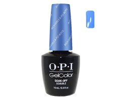 OPI Gelcolor Rich Girls & Po-Boys 15 ML