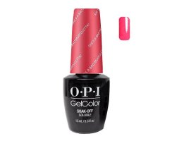 OPI Gelcolor Shes A Bad Muffuletta! 15 ML
