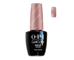 OPI Gelcolor Worth A Pretty Penne 15 ML
