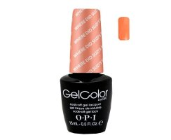 OPI Gelcolor Where Did Suzis Man Go 15 ML
