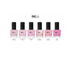 Pinks Collection by NCLA