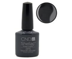 Shellac CND Asphalt 7,3 ML