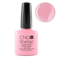 Shellac CND Blush Teddy 7,3 ML