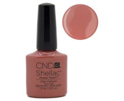Shellac CND Clay Canyon 7,3 ML