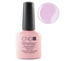 Shellac CND Clearly Pink 7,3 ML