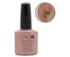 Shellac CND Iced Cappuccino 7,3 ML