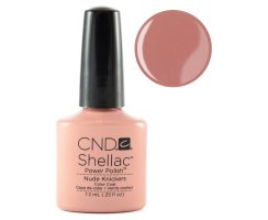 Shellac CND Nude Knickers 7,3 ML