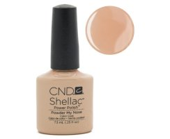 Shellac CND Powder My Nose 7,3 ML
