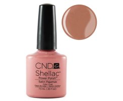 Shellac CND Satin Pajamas 7,3 ML