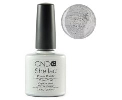 Shellac CND Silver Chrome 7,3 ML
