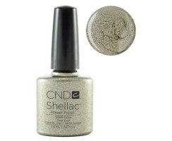 Shellac CND Steel Gaze 7,3 ML