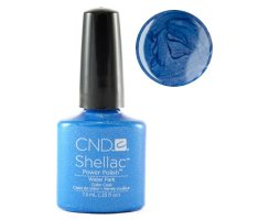 Shellac CND Water Park 7,3 ML