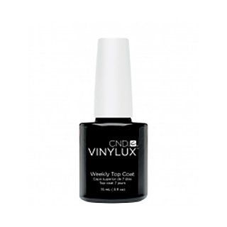 CND Vinylux Top Coat 15 ML