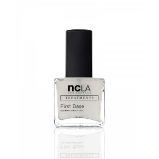 First Base Ultimate Base Coat 15ml