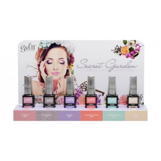 Gel 2 Secret Garden Collection