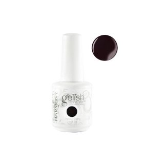 Startseite » UV & LED Gele » Gelish Nailharmony » Gelish Black