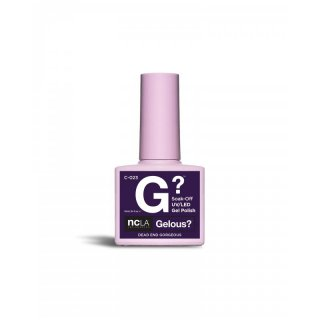 Gelous? dead-end gorgeous 10ml
