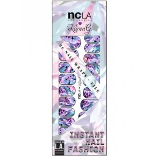 Nail Wraps by Karen G. - Princess Cut