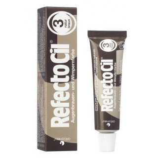 RefectoCil® Nr. 3 natural brown