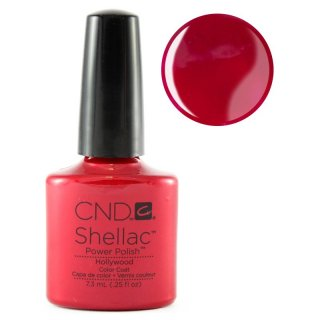 Shellac CND Hollywood 7,3 ML