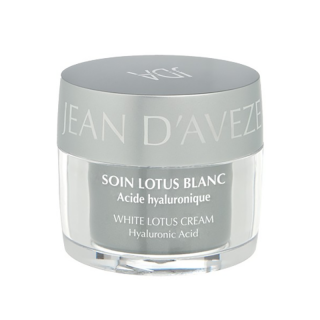 Soin Lotus Blanc - White Lotus Cream 50ml