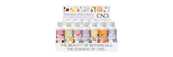 CND Scentsations Lotion