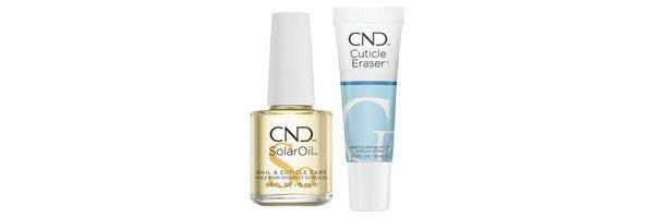CND SolarOil & Cuticle Eraser