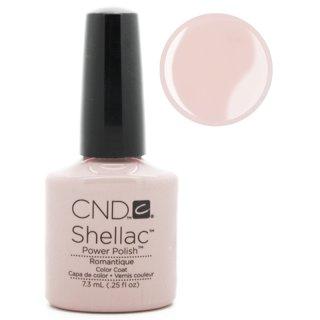 Shellac CND Romantique 7,3 ML