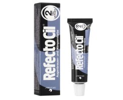 RefectoCil® no. 2 blue black