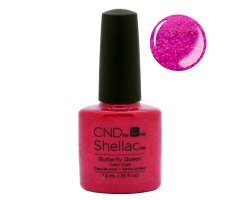 Shellac CND Butterfly Queen 7,3 ML