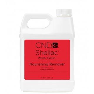 CND Shellac Nourishing Remover 946 ml