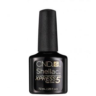 CND Shellac XPRESS5 Top Coat 7,3 ML
