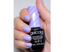 OPI Gelcolor Youre Such a BudaPest 15 ML