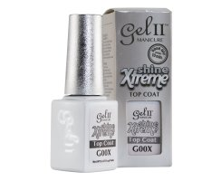 Gel 2 Xtreme Shine Top Coat 14 ML
