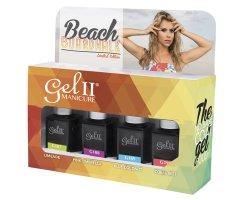 Gel 2 Beach Boardwalk Limited Edition Pack