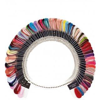 CND Shellac Ring