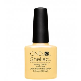 Shellac CND Honey Darlin 7,3 ML Flirtation Collection